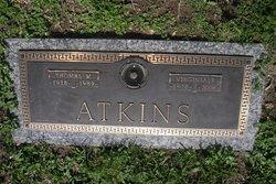 Virginia P. Atkins
