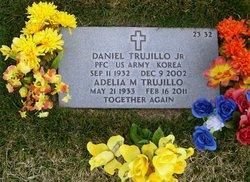 PFC Daniel Trujillo, Jr