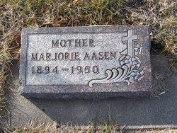 Marjorie Aasen