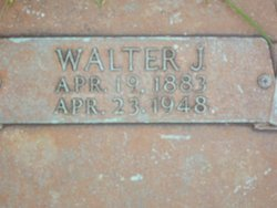 Walter J Ball