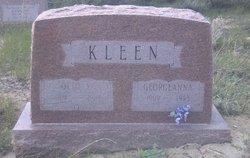 Otto Karl Kleen