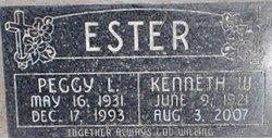 Kenneth W Ester