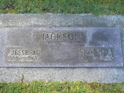 Jesse J Jackson