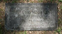Joseph Clay Durway