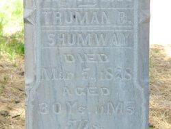 Truman B Shumway