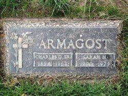 Sarah M. Armagost