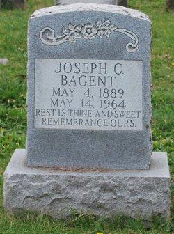 Joseph C Bagent