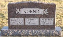 Donna L <I>Dean</I> Koenig