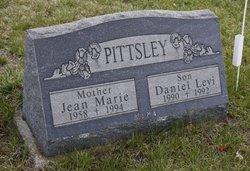Jean Marie Pittsley