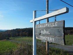 Gallupville Rural Cemetery