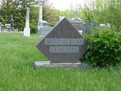 West Serena Cemetery