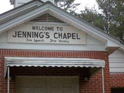 Jenning's Chapel Cemetery