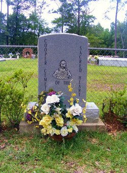 Cooper Cemetery of the Sacred Heart