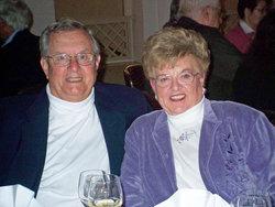 Bill and Vera Savage