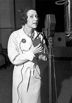Sylvia Picker