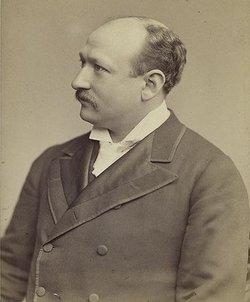 Augustus Glossop Harris