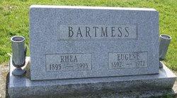 Rhea <I>Stoops</I> Bartmess