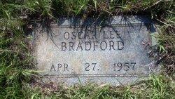 Oscar Lee Bradford