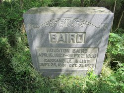 Houston Baird