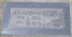 Lehi Lorenzo Hambleton