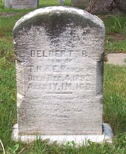 Delbert R. Boucher