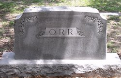 William Harry Orr