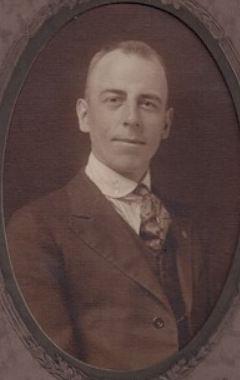 William Leslie Darby