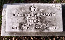 Richard Wells Abbott