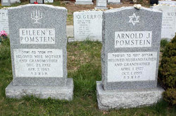 Eileen E. <I>Silverman</I> Pomstein
