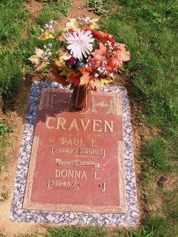 Paul Eugene Craven Jr.