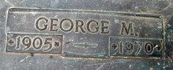 George Milton Baker
