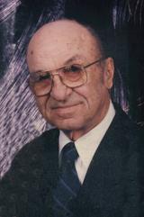 Willis J. Arendt