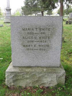 Alice C White