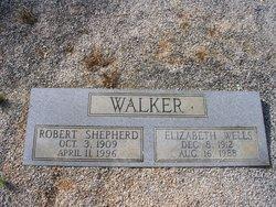Robert Shepherd Walker
