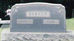 Corbett Barker