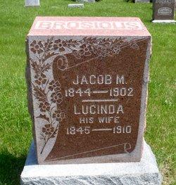 Jacob M. Brosious