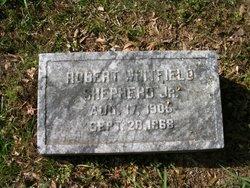 Robert Whitfield Shepherd III