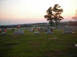 McQuady Cemetery #1
