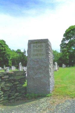 Palmer Street Cemetery