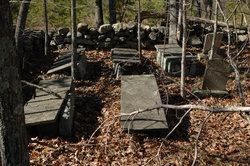 Andrew Derr Cemetery