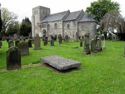 Dalmeny Churchyard