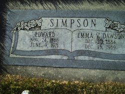 Edward Simpson