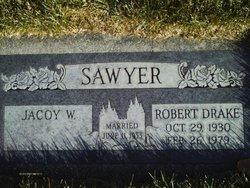 Robert Drake Sawyer