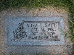 Nora Leone Smith