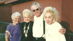 "Betty Jean ""Gram"" Peters"