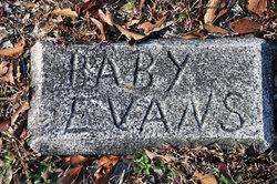 Baby Evans