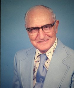 Lloyd Aaron Yost