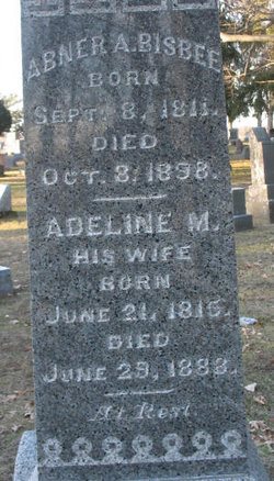 Adeline M. Bisbee