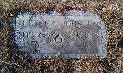 "Eugene Colistus ""E.C."" Johnson"