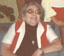 Fay Annette <I>McNeill</I> Larson